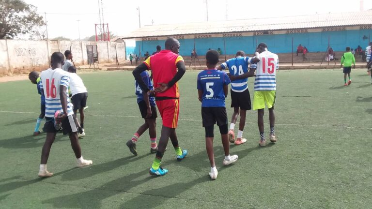 Football Training and Injuries