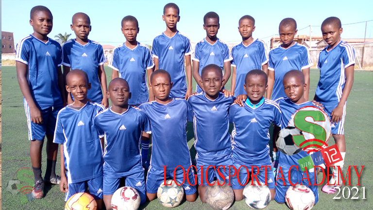 The Final Selection Of The Under 12 Group